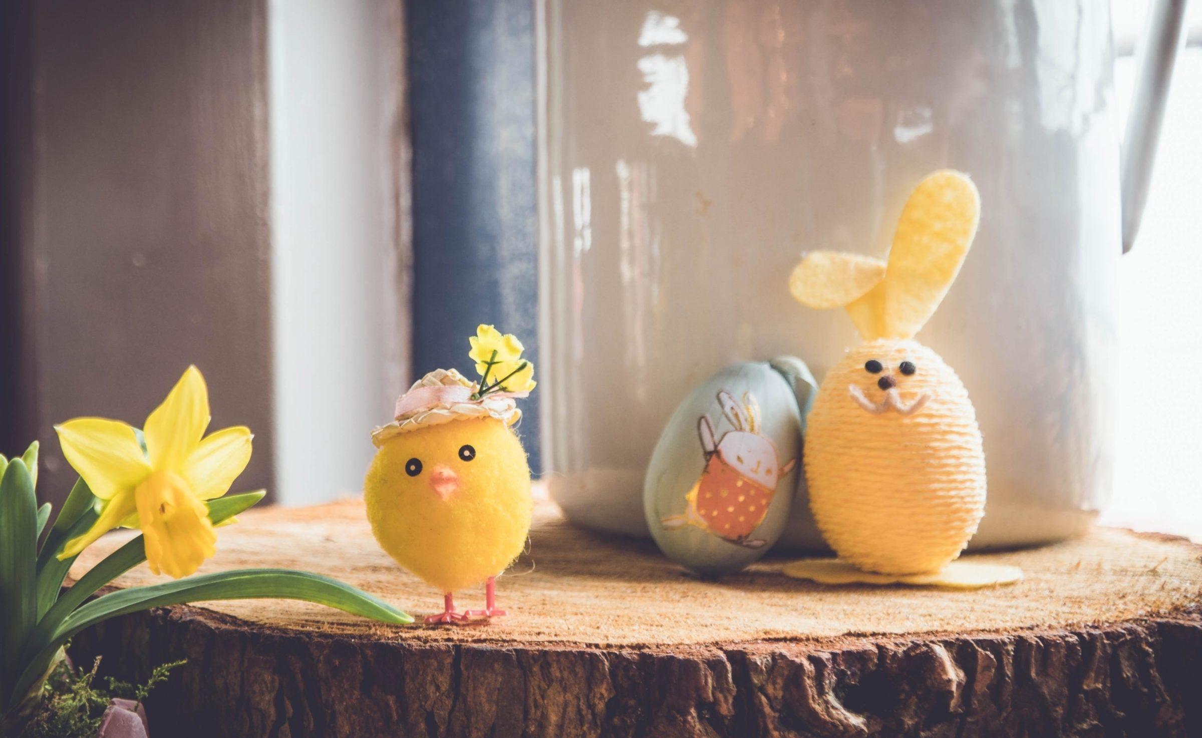 Maak je huis klaar voor Pasen Enschede
