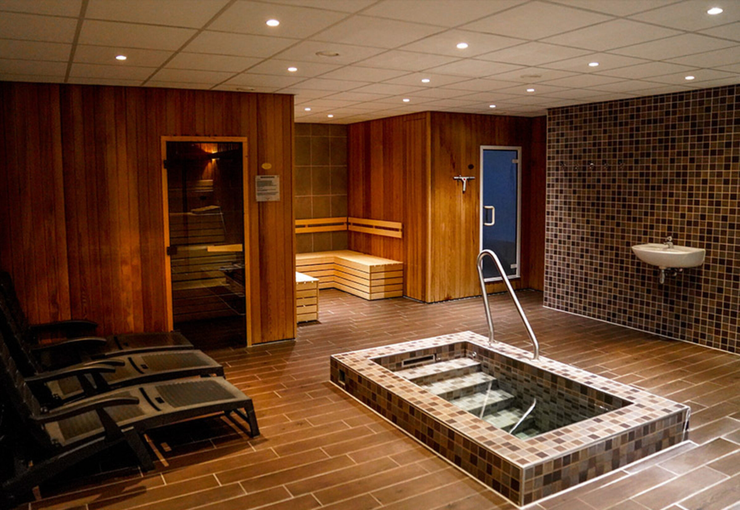 Resort Bad Boekelo Enschede