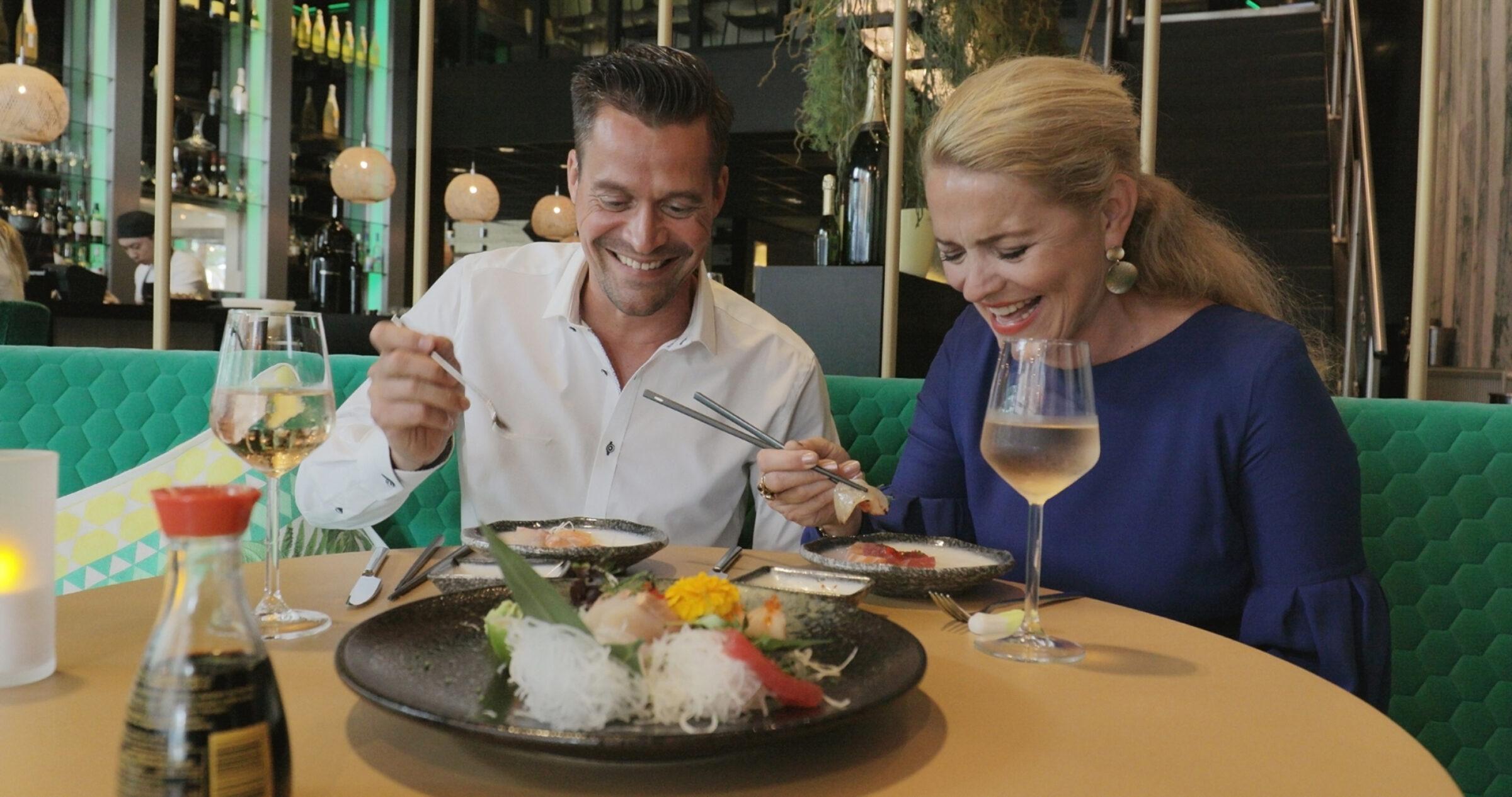 Restaurants Enschede
