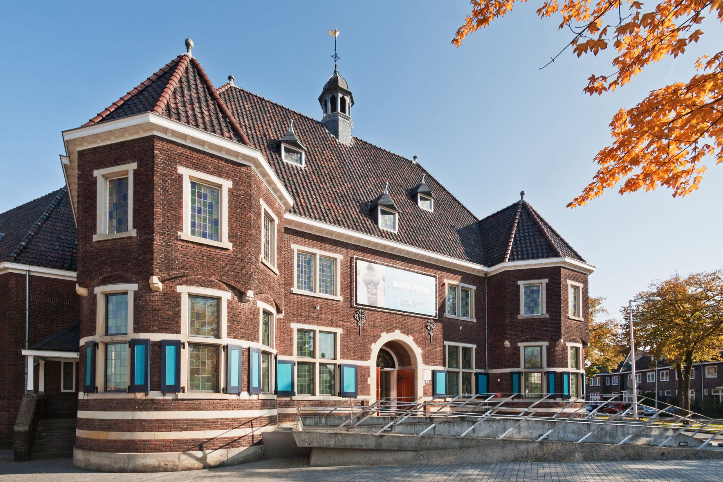 Rijksmuseum Twenthe Enschede