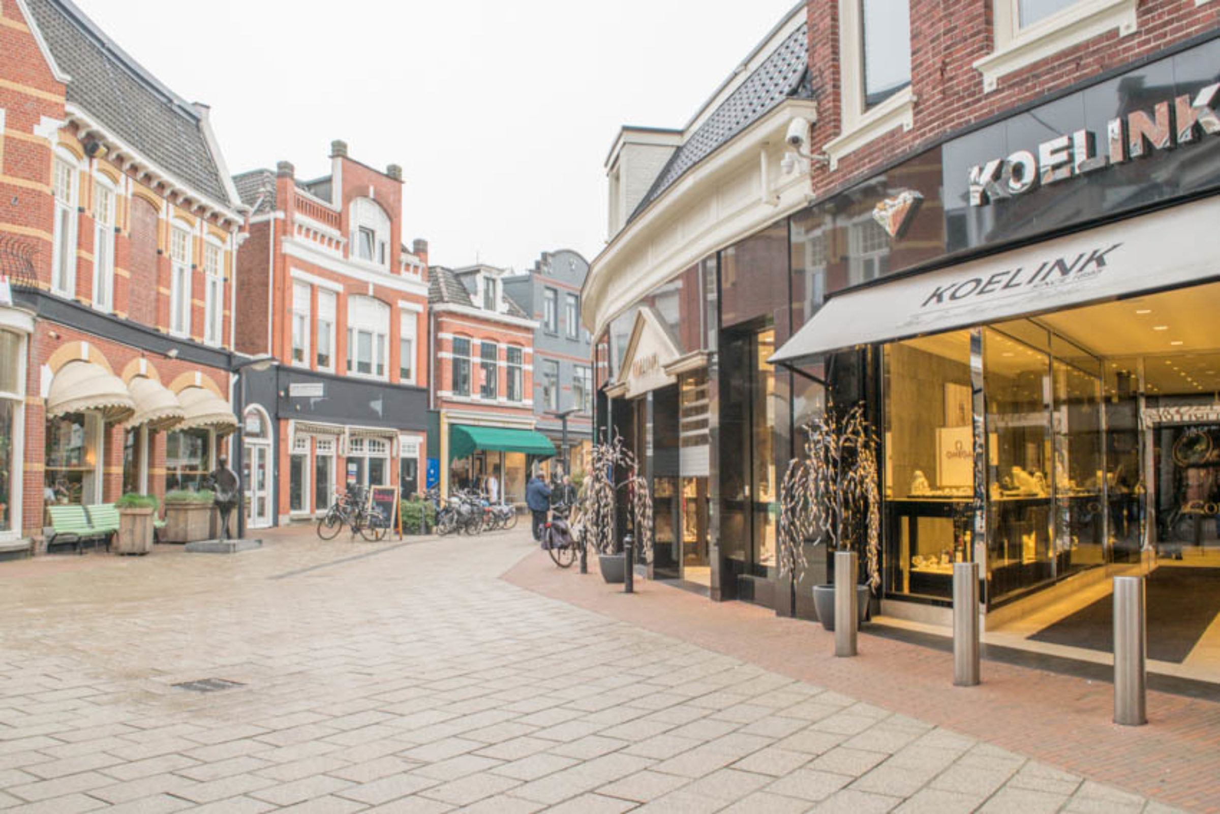 Shopping In Enschede 1