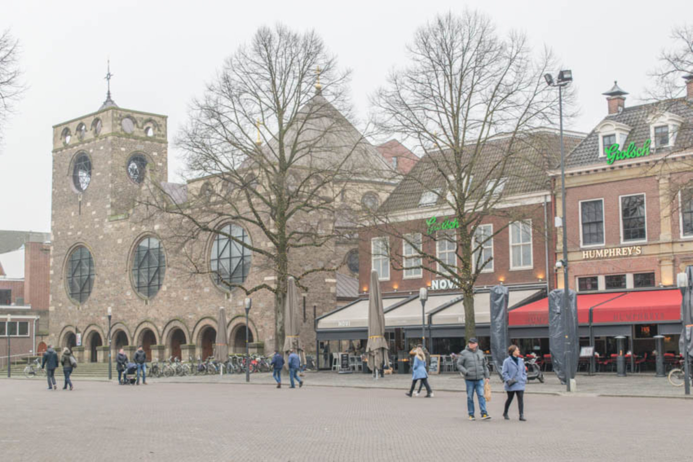 Shopping In Enschede 2