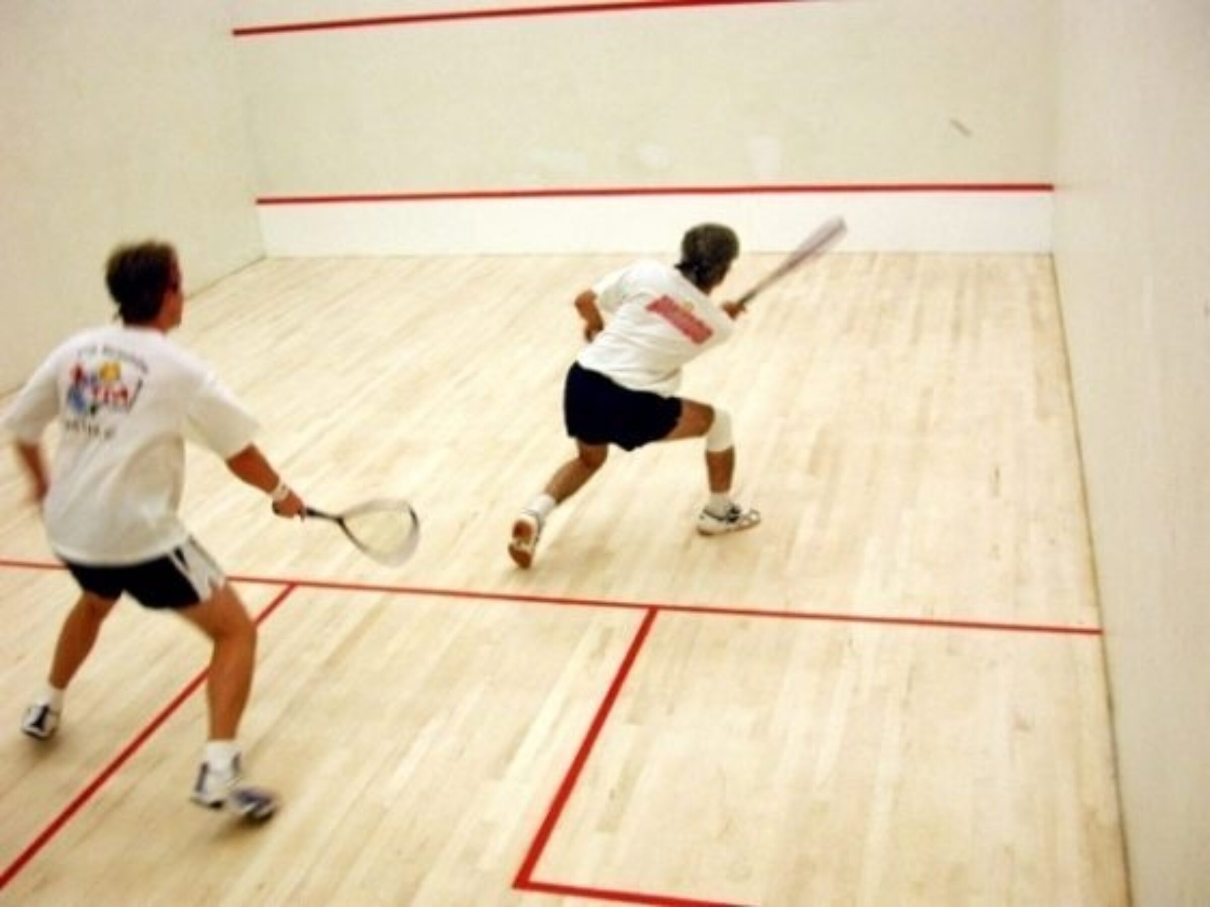 Squash Enschede