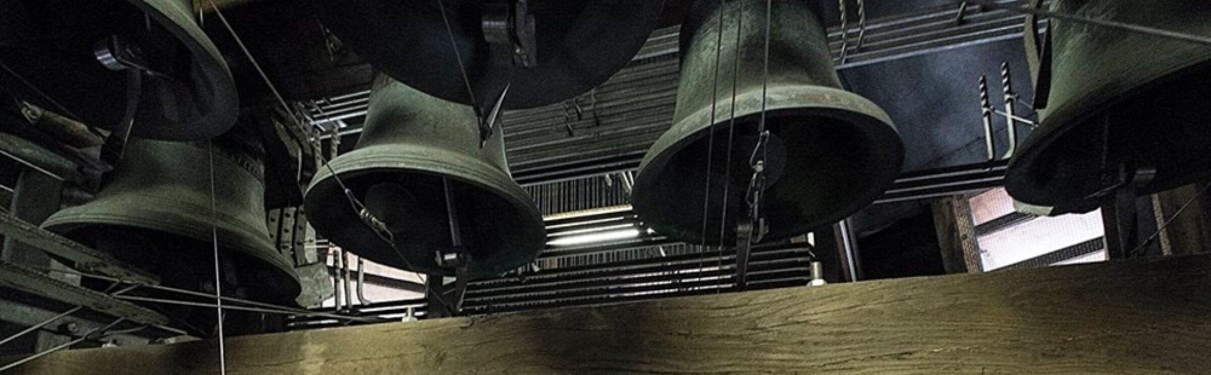 Stads Carillon Enschede