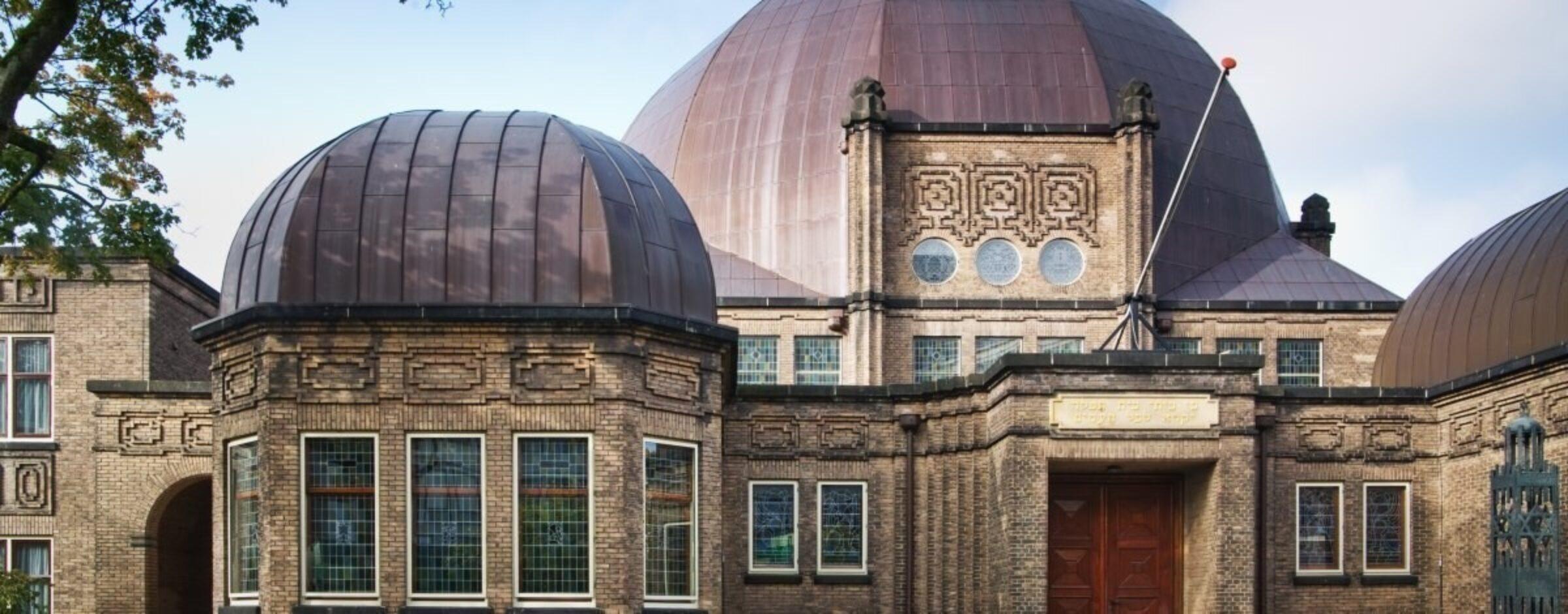Synagoge in Enschede