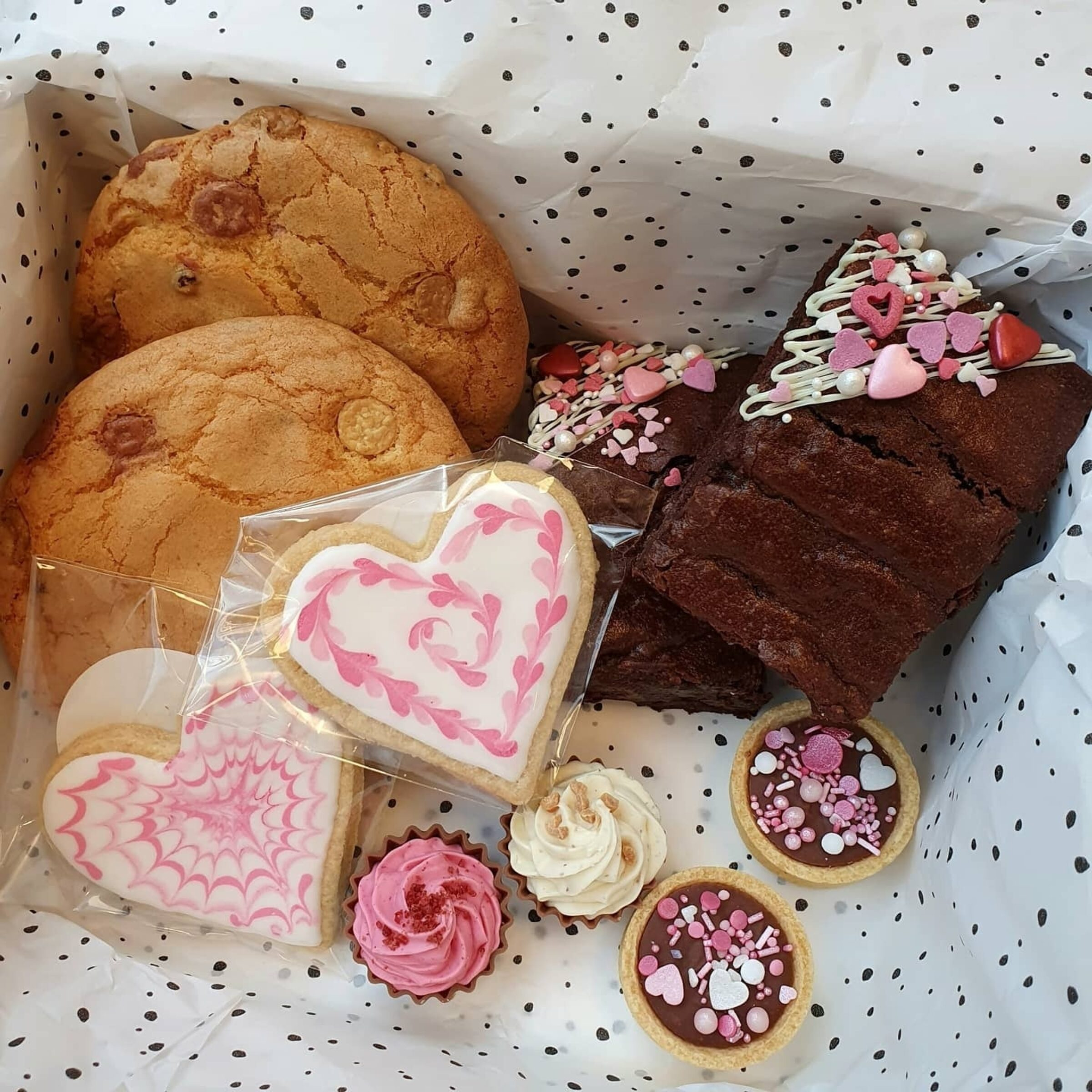 Valentijnsdag in Enschede