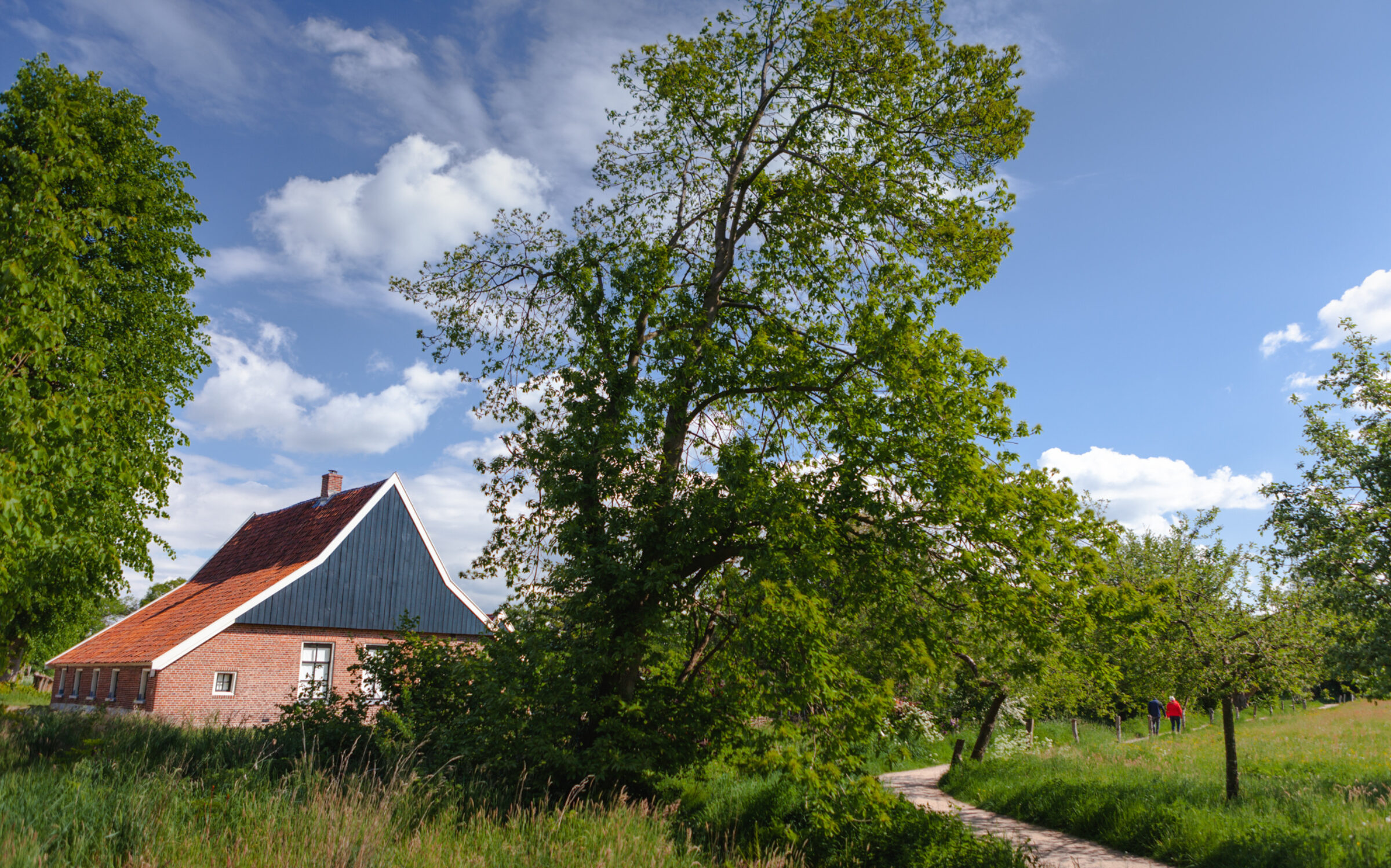 Enschede Ledeboer Park