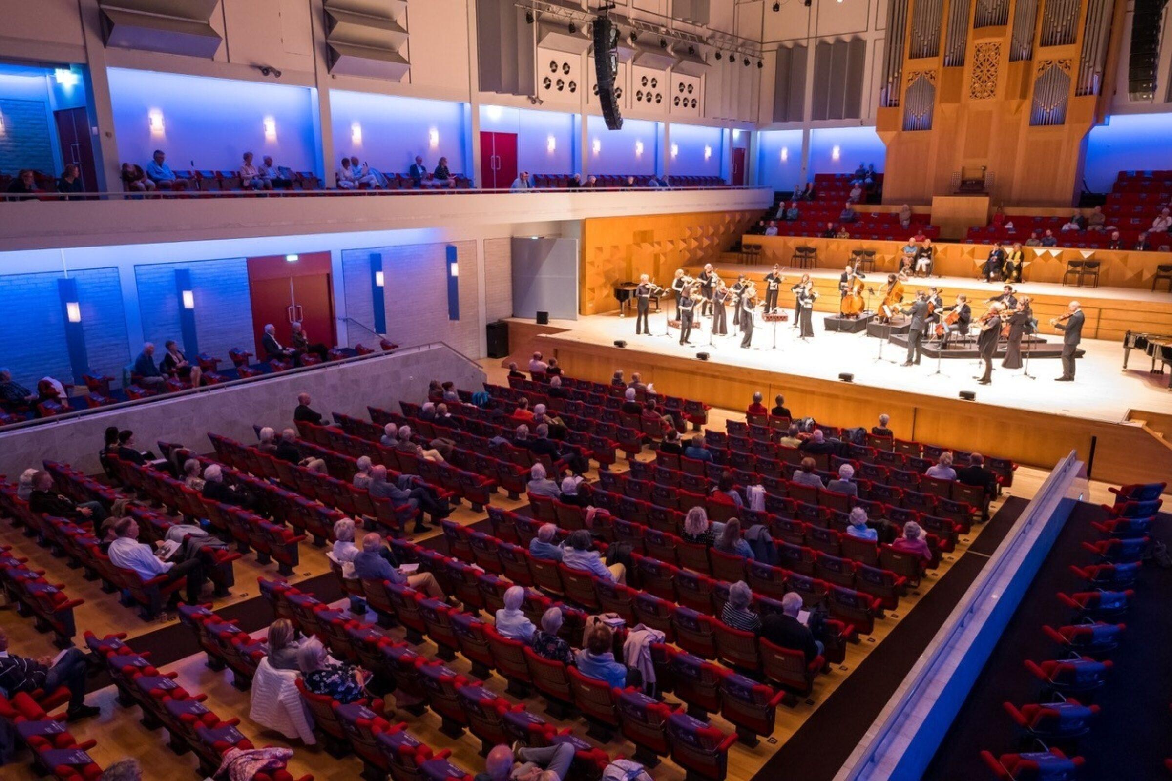 Wilminktheater en Muziekcentrum 2 Enschede