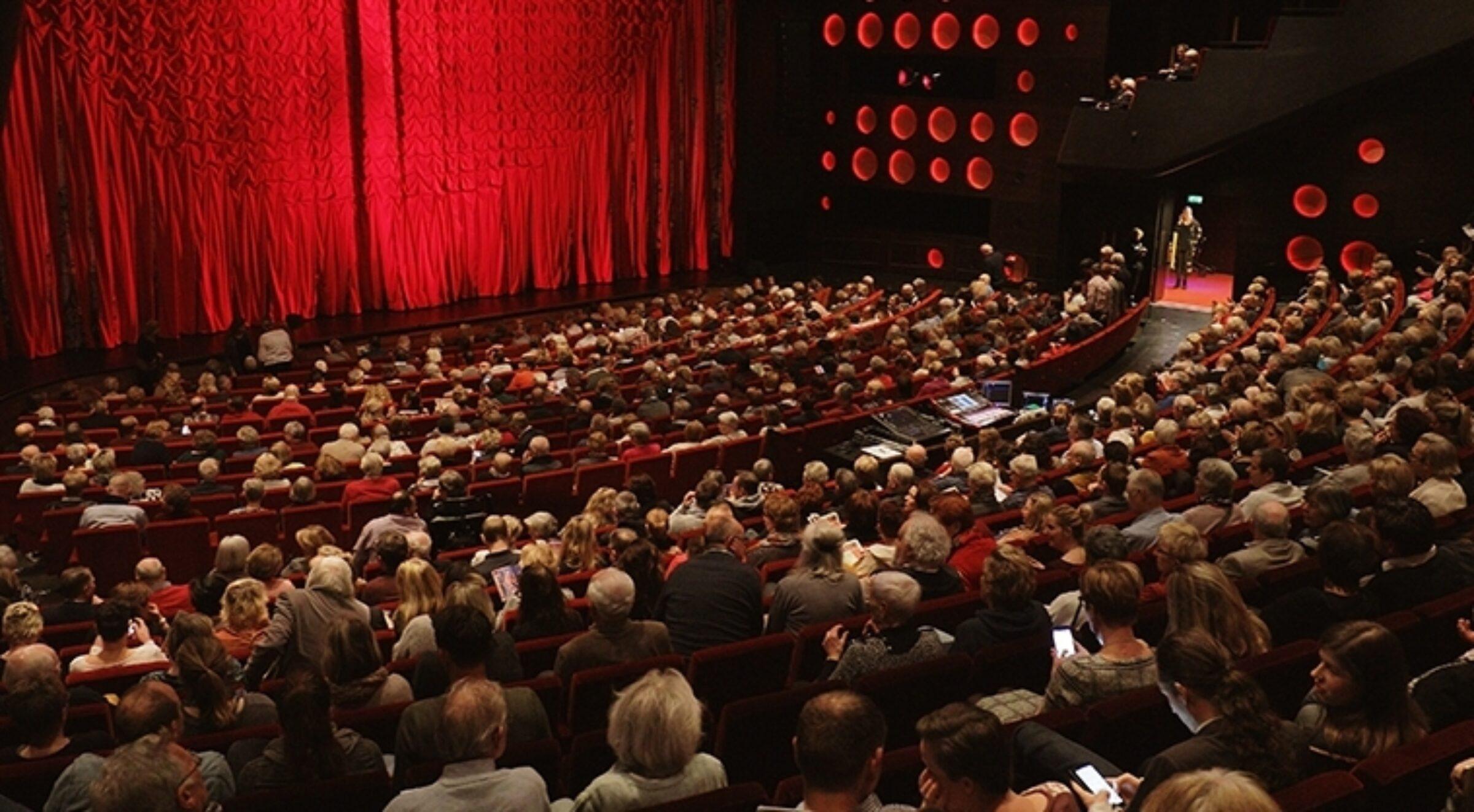 Wilminktheater in Enschede