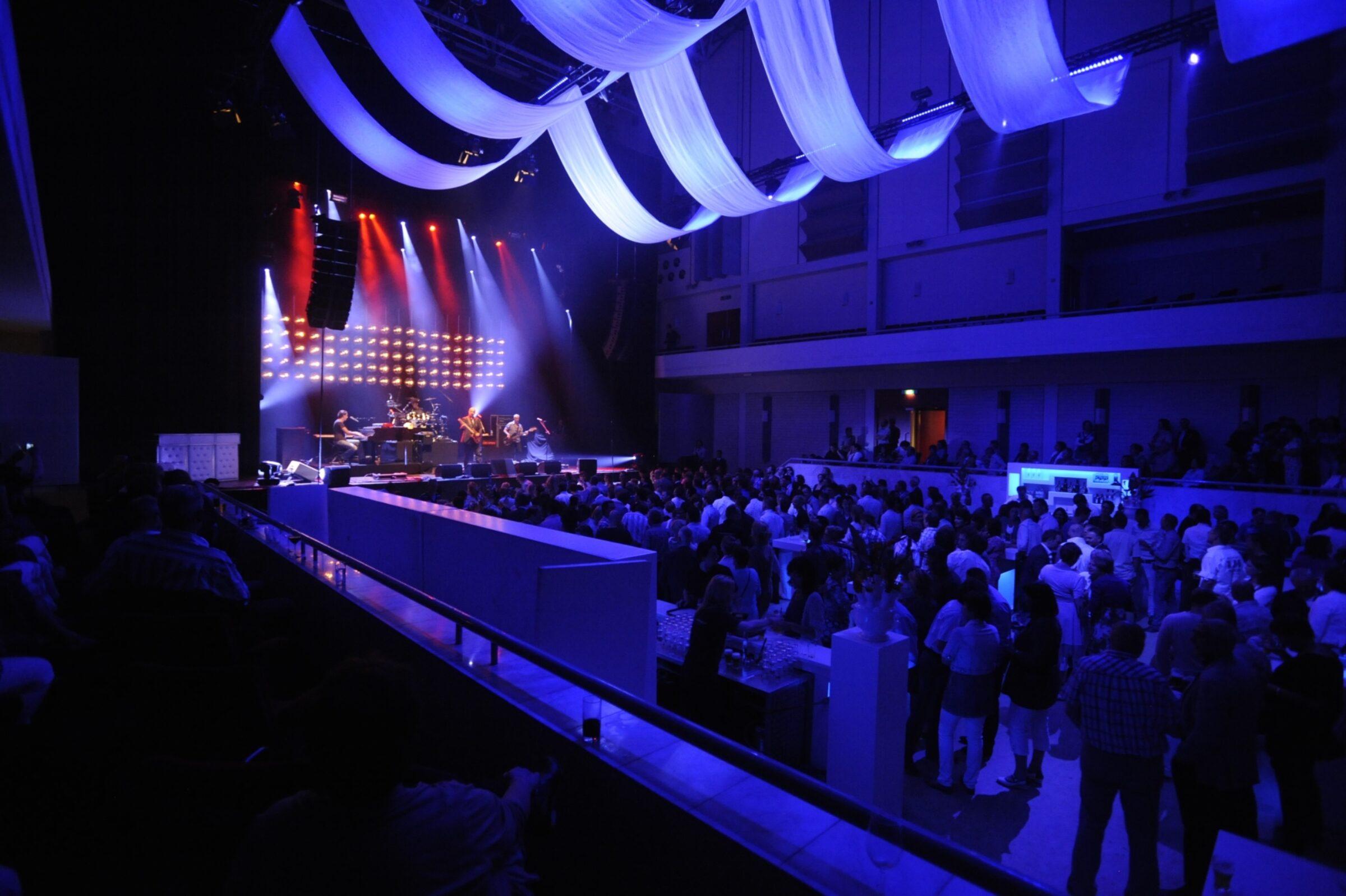 Wilminktheater muziekcentrum Enschede 1