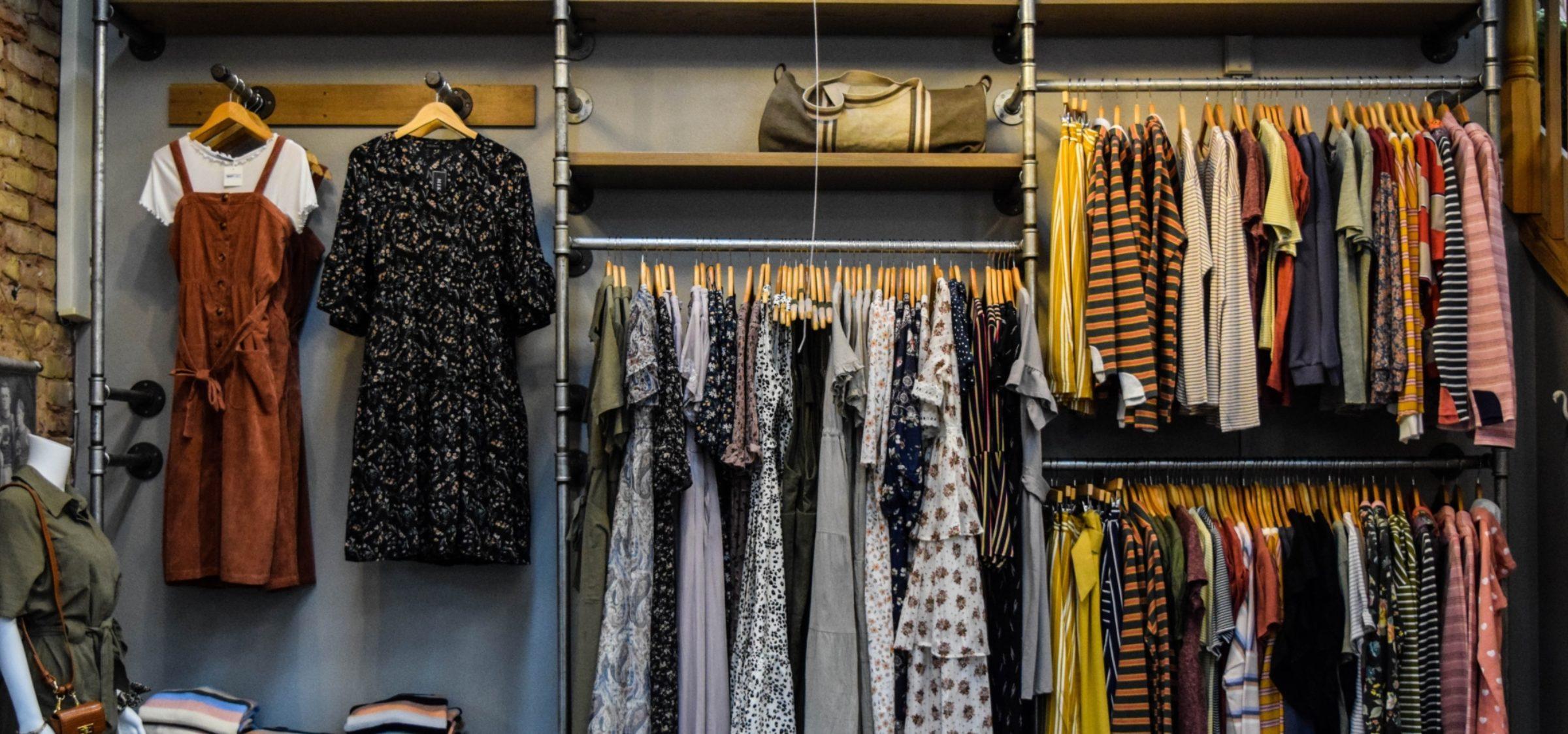 Winkelen dames Enschede