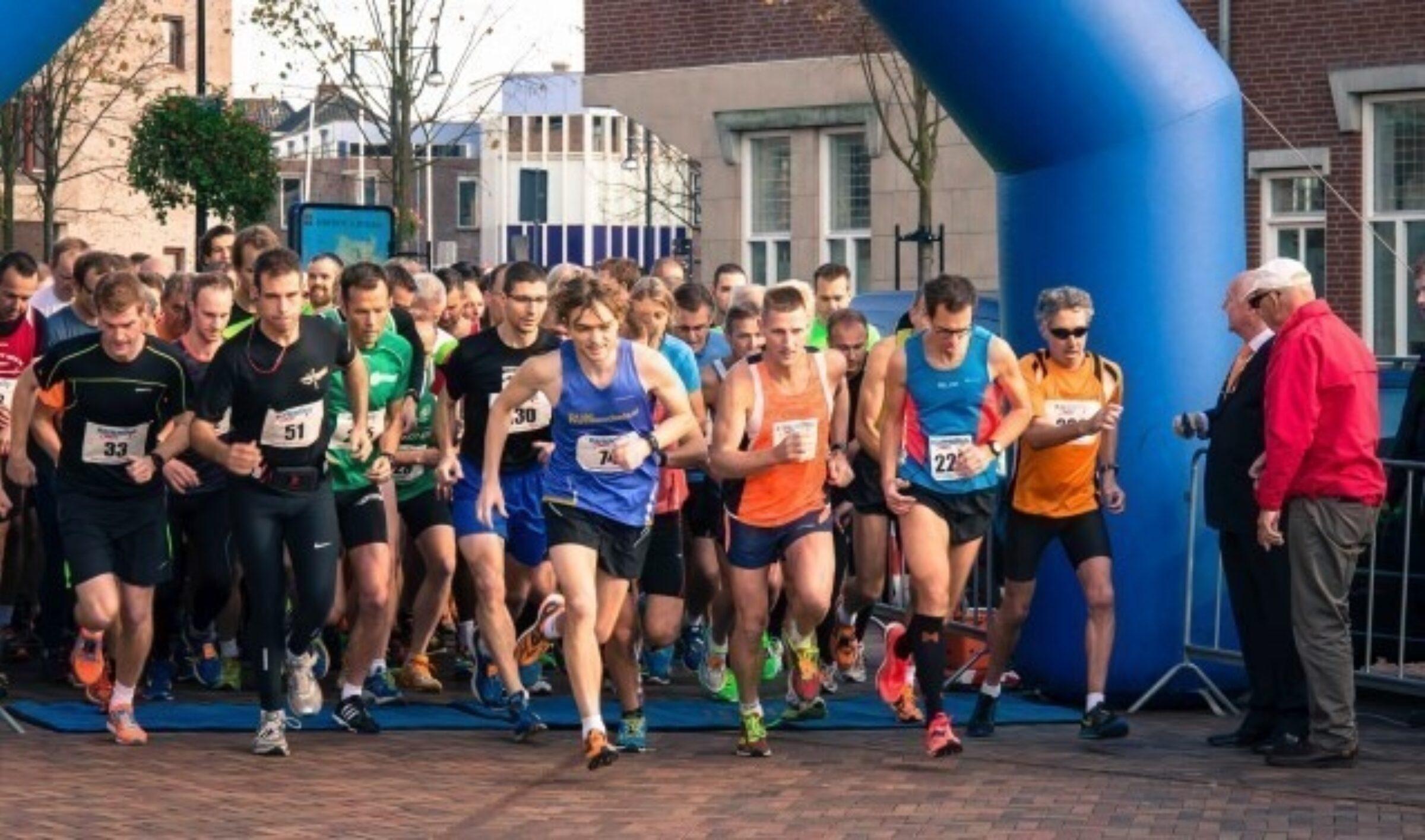 batavierenrace Enschede