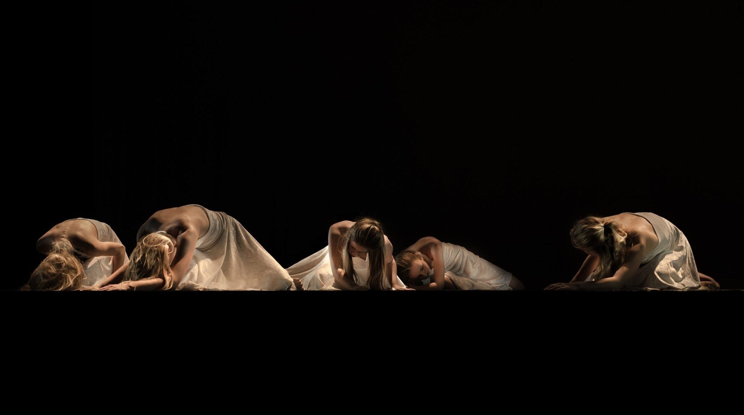 Theatre show Enschede