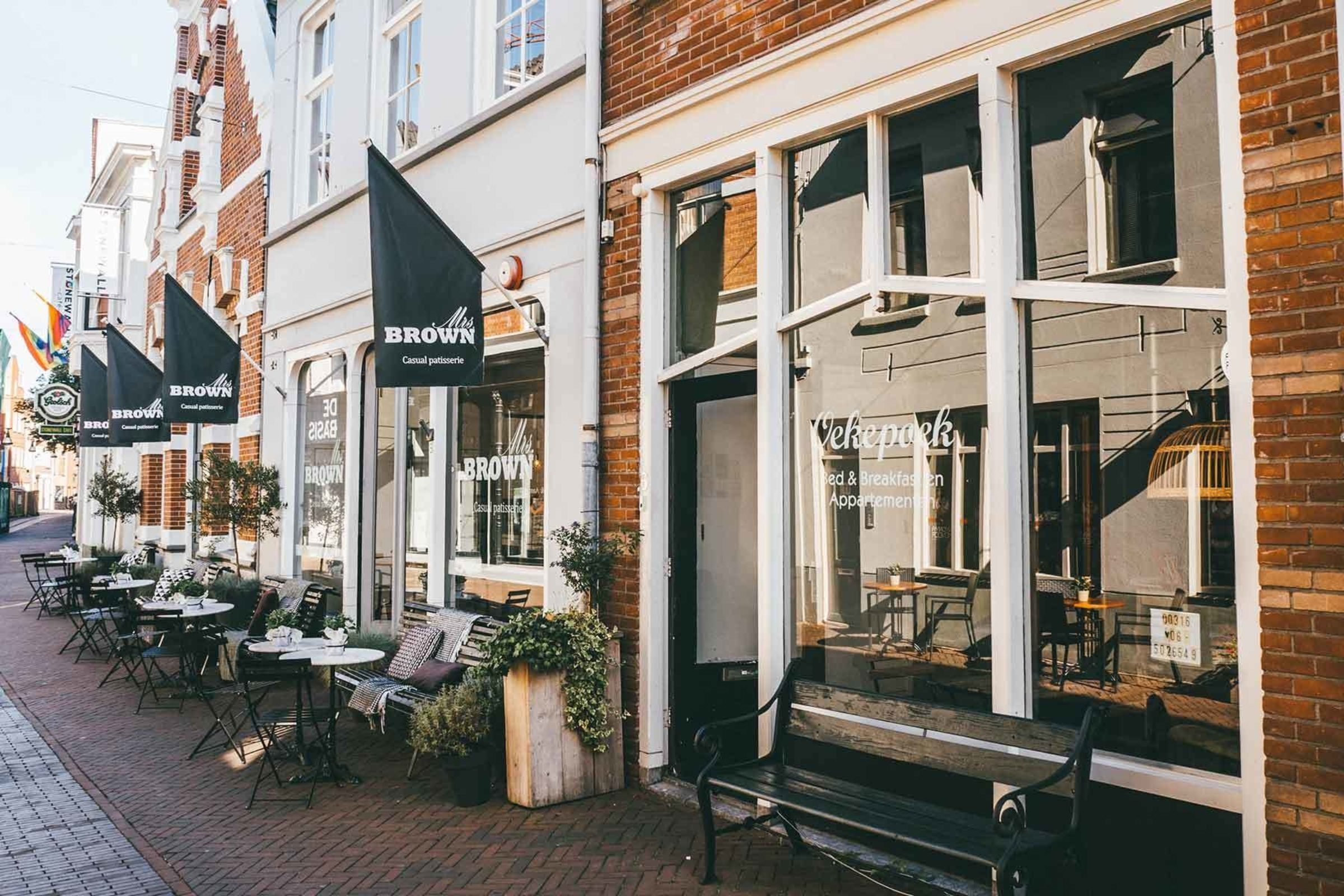 Enschede Niederlande 11