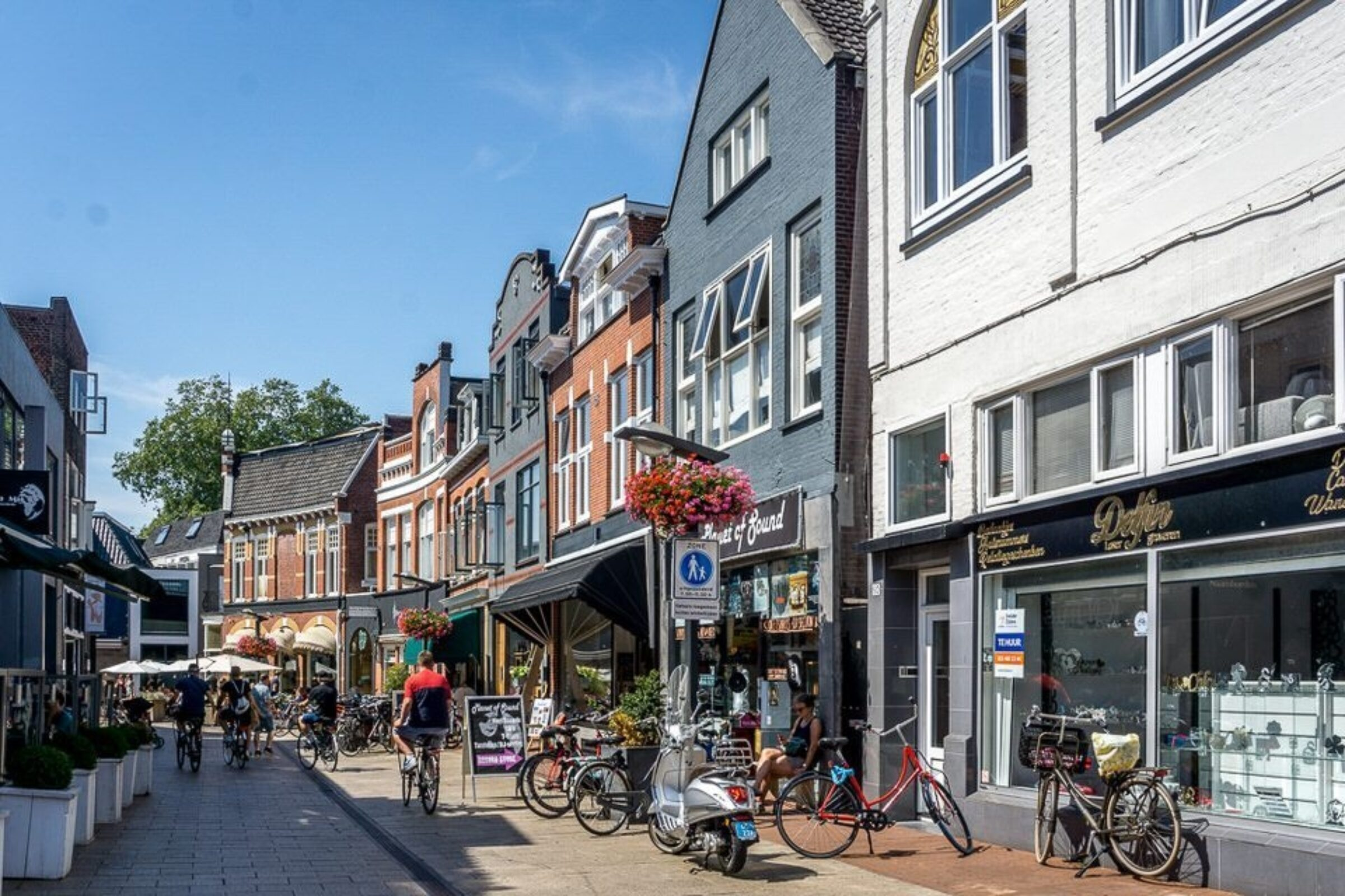 Enschede Yummytravel