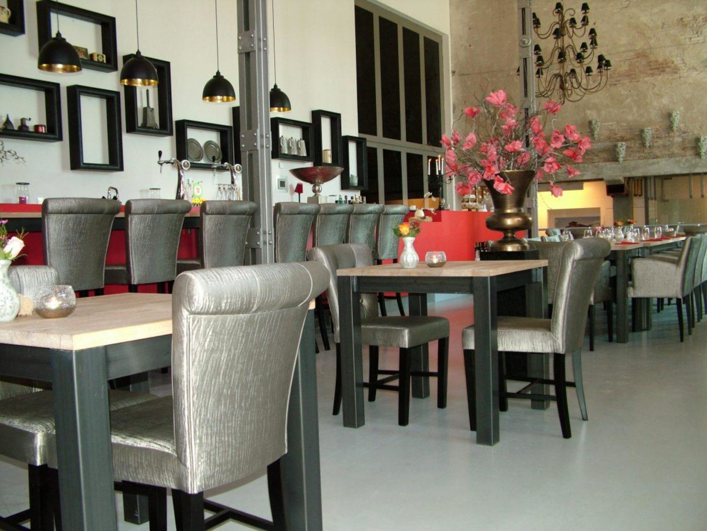 Gastrobar Bij Rozendaal