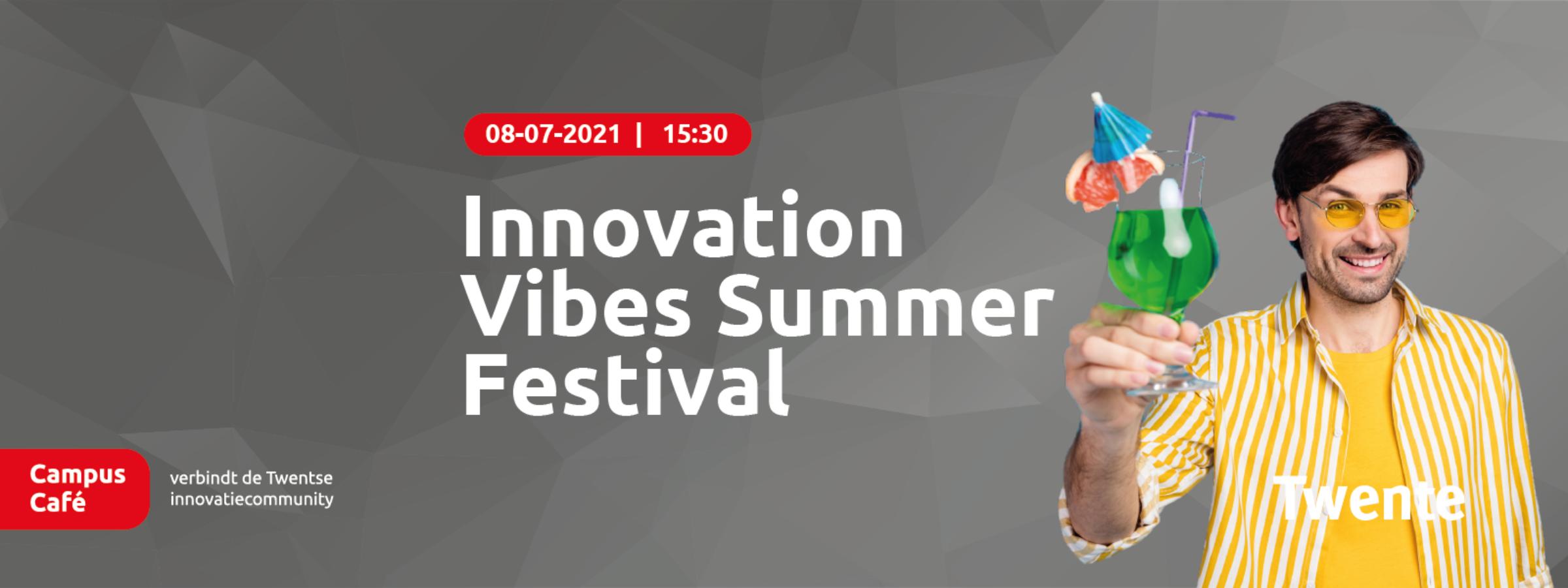 Innovation vibes