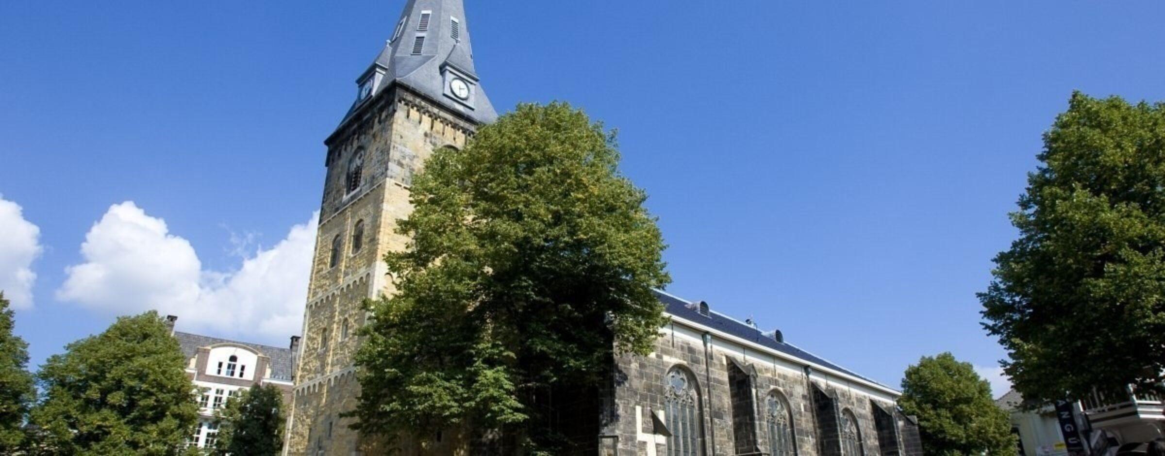Kerk enschede