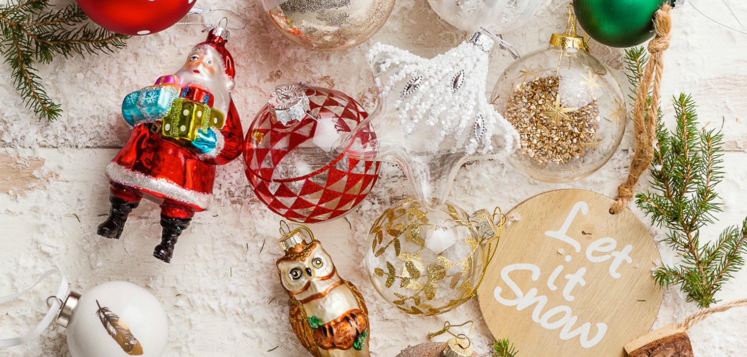Kerstcollectie xenos Enschede