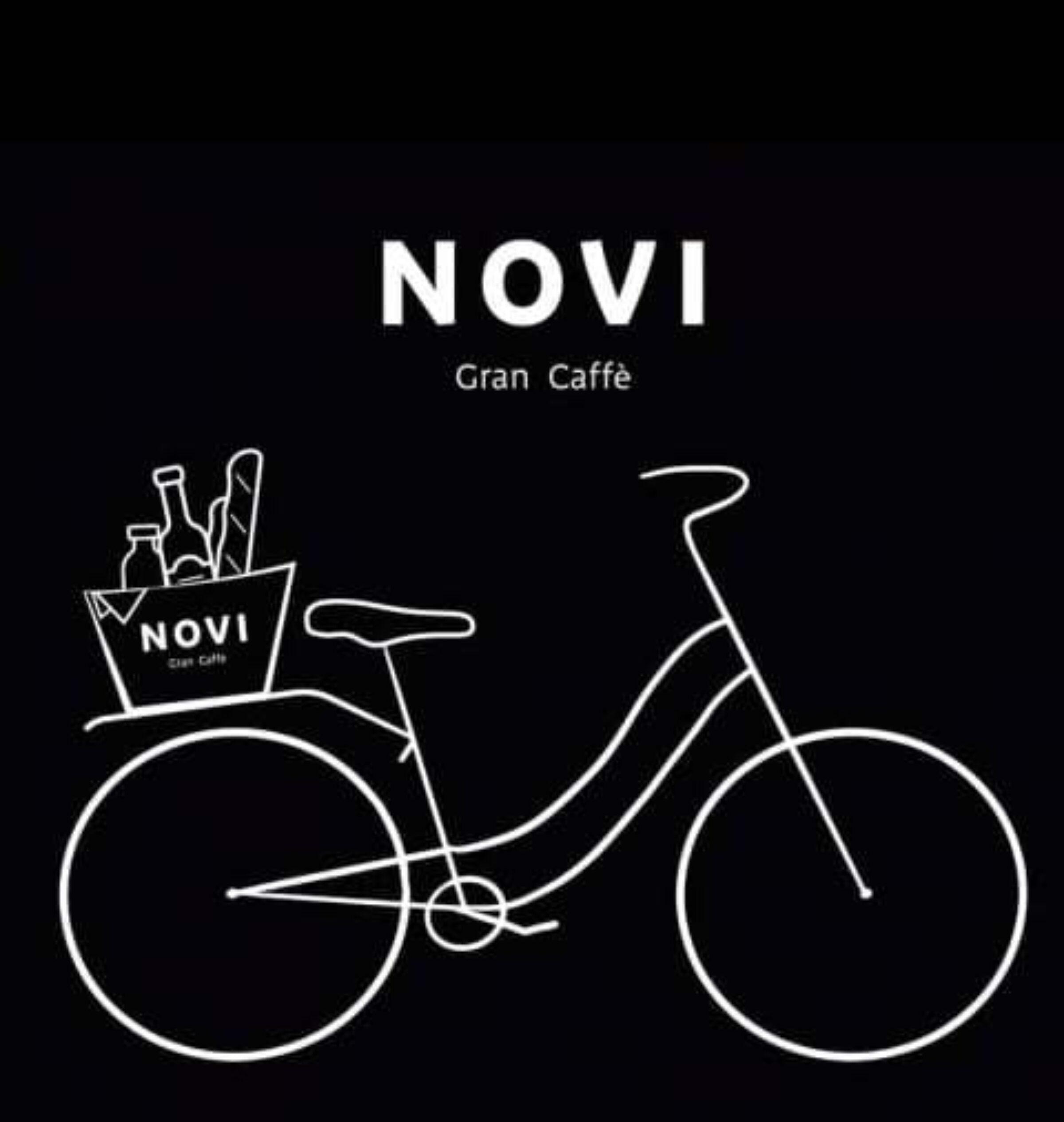 Novi picknick bike
