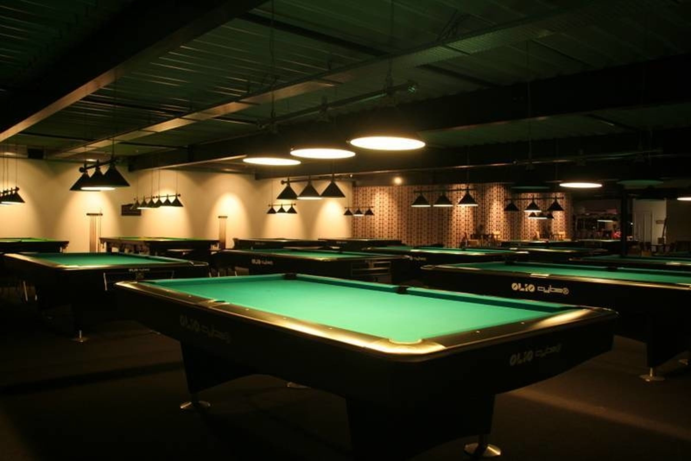 Pool Overview