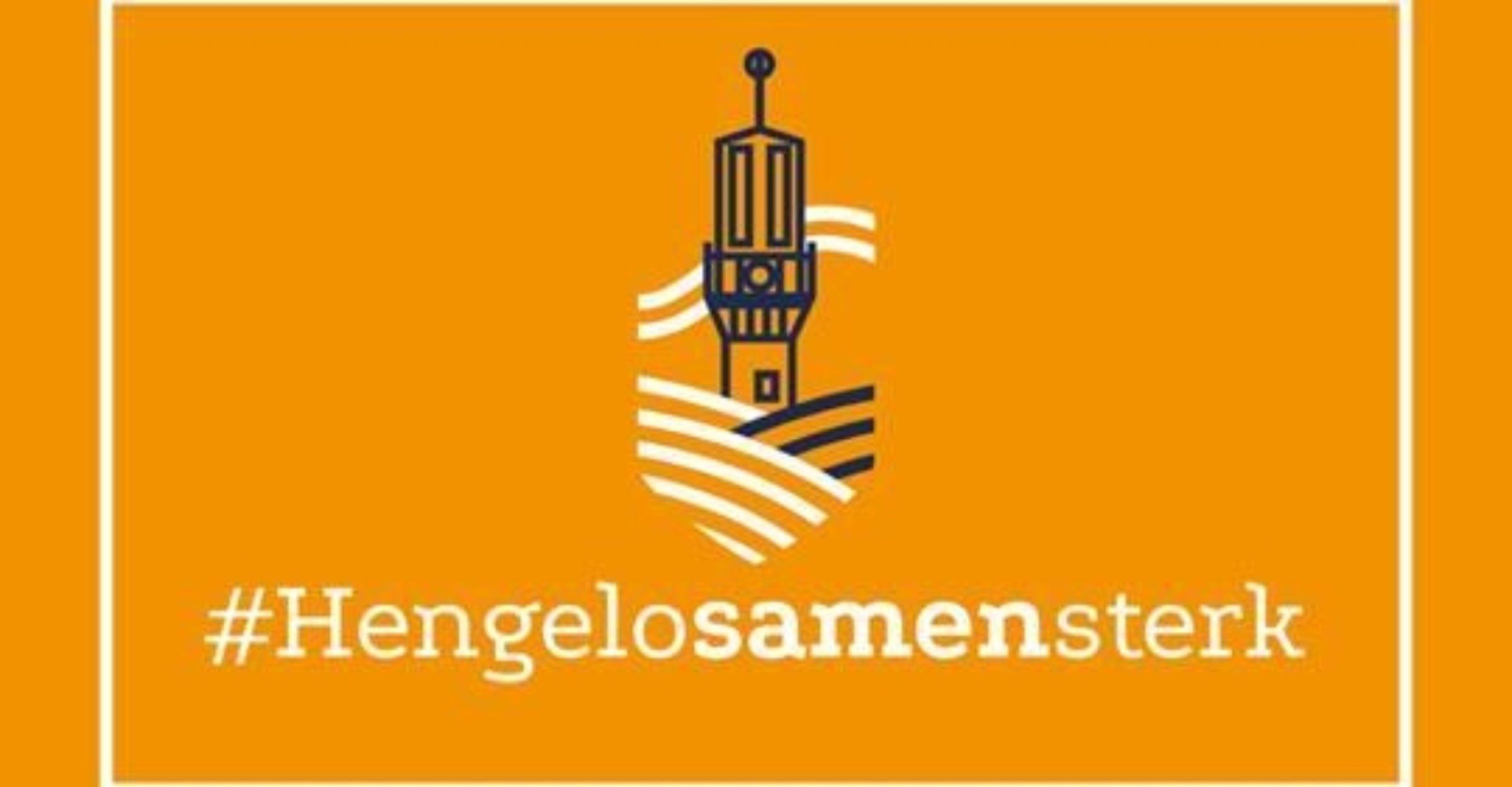 Samen staan we sterk in Twente Hengelo