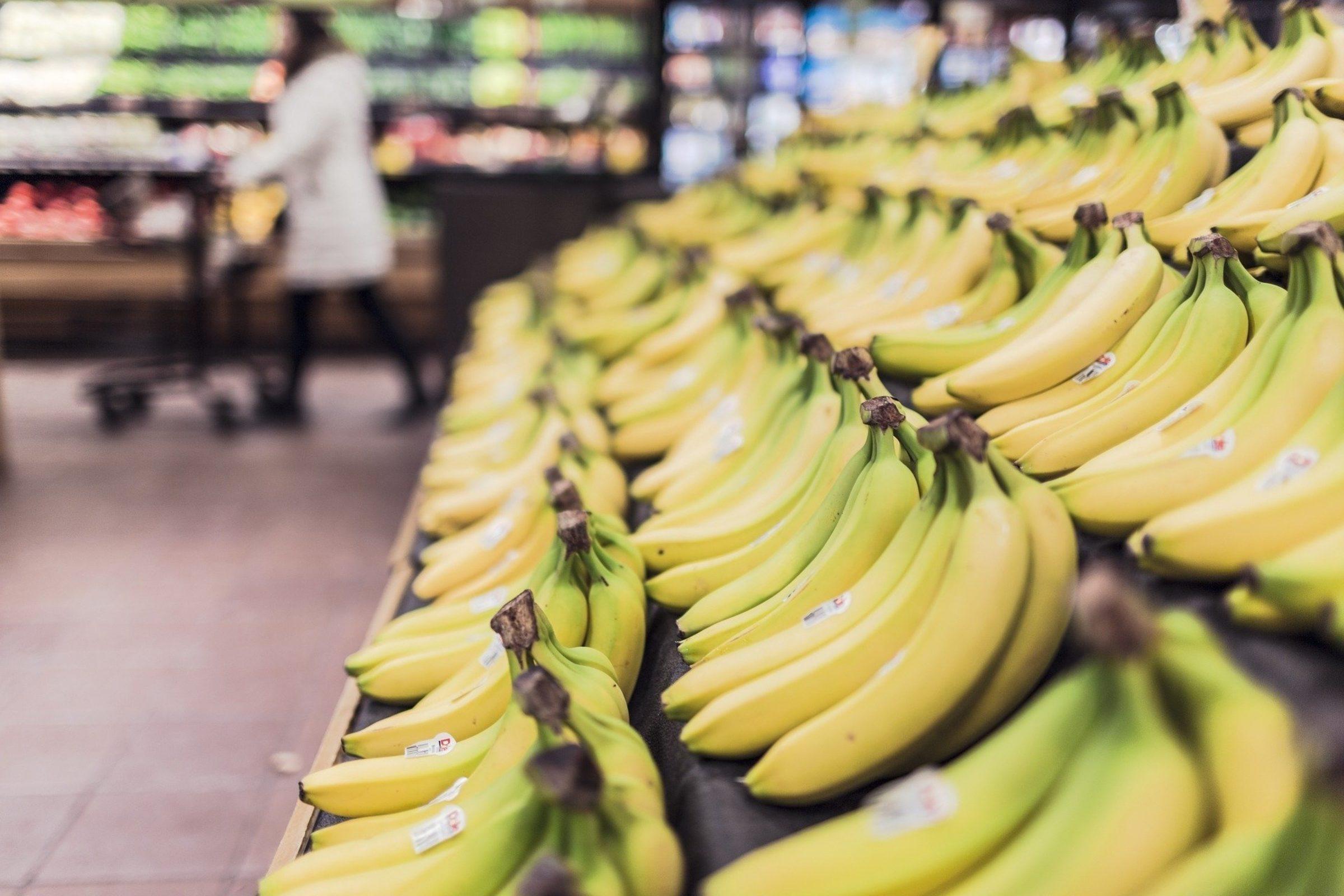 Supermarket Enschede