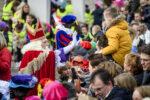 Sinterklaas in Enschede