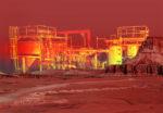 Nazanin Sunburned Land