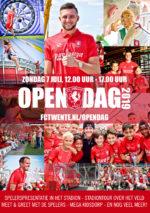 Open Dag Fct Enschede