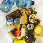 Picknick IJssalon Heinink