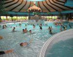 Recreatiebad Het Aquadrome Enschede Zwembad Zwemmen
