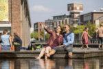 Roombeek Cultuurpark kunst en cultuur