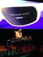 Sander Veenhof Talk
