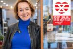 Steun onze stad Koop lokaal Enschede Dstrezzed Joyce