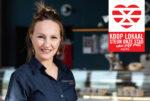 Steun onze stad Koop lokaal Enschede Van der Poel Meike