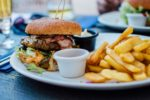 Enschede restaurants Samen sterk
