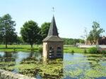 Universiteit Twente torentje van Drienerlo