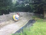 Extreme tubing Enschede