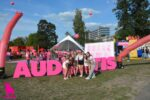 Audentis Kick In Enschede