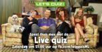 Let's Quiz live quiz