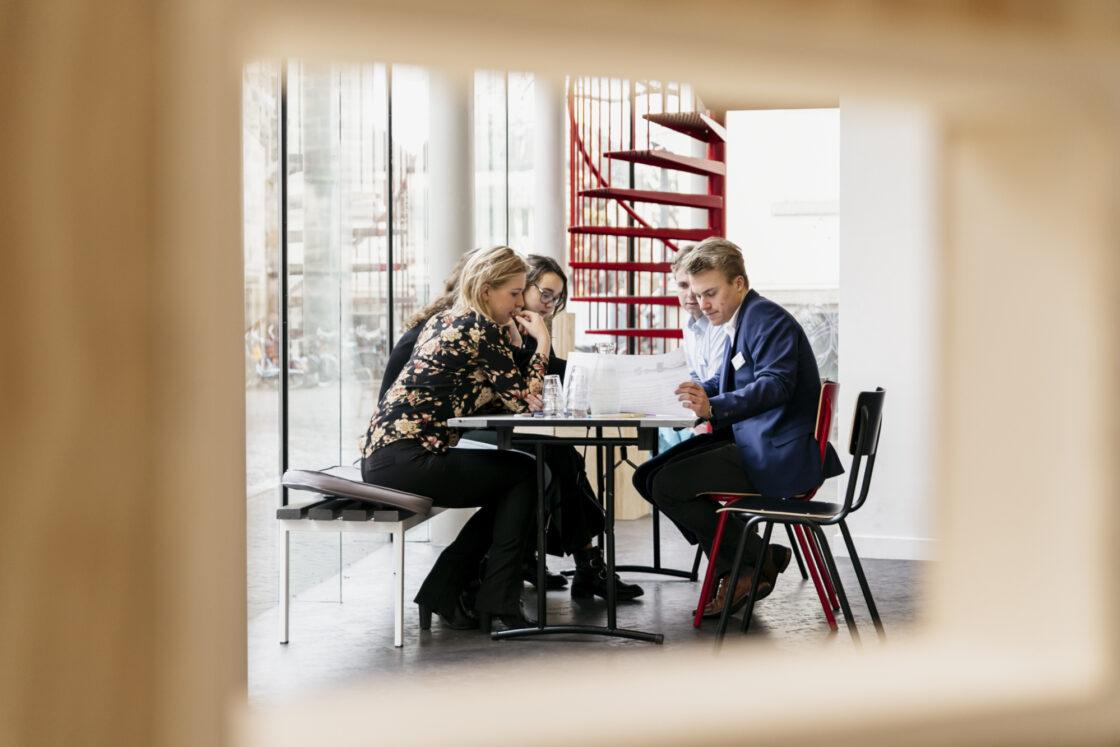 Bedrijvendag PVVFACT