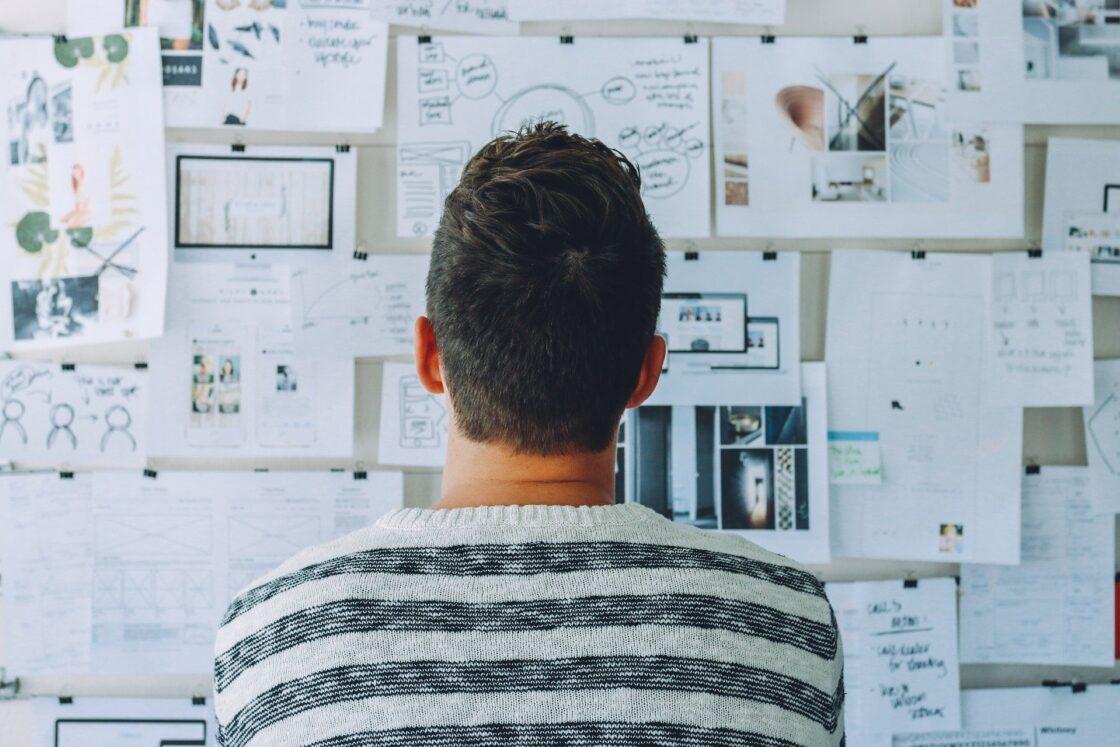 Startup stockfoto