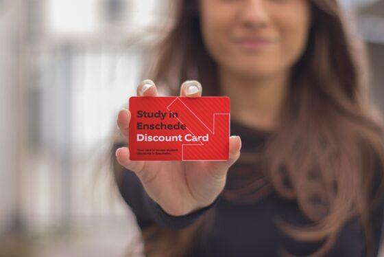 Kortingskaart