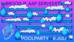 Broodje Aap Poolparty Enschede 3128 1559641896