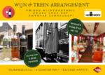 Wijn Trein Museumbuurtspoorweg 3209 1560756168
