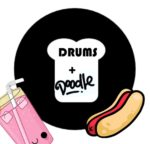 Drums Doodle 1549 1539242192