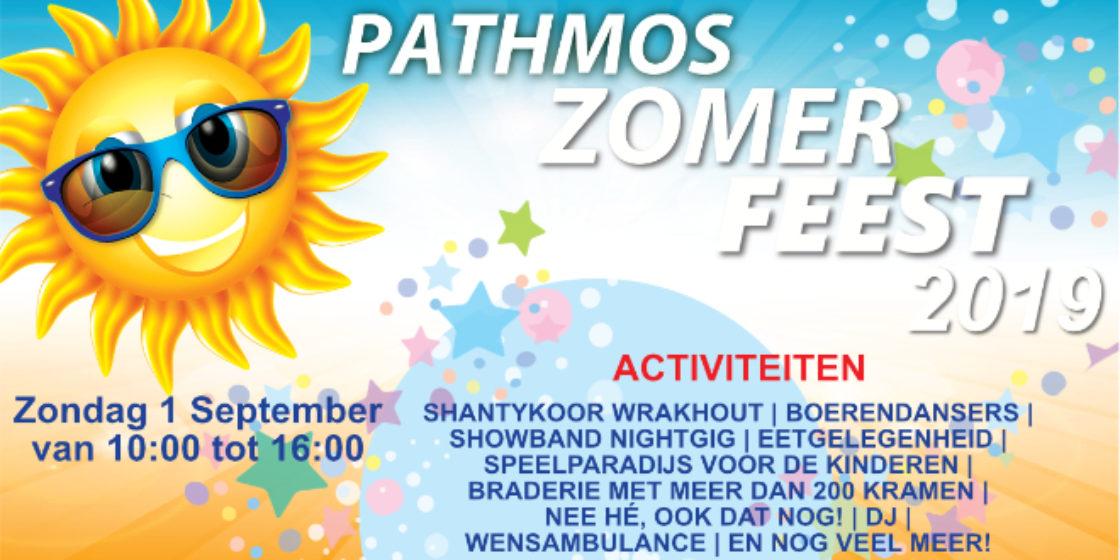 Afbeeldingsresultaat voor pathmos zomerfeest 2019