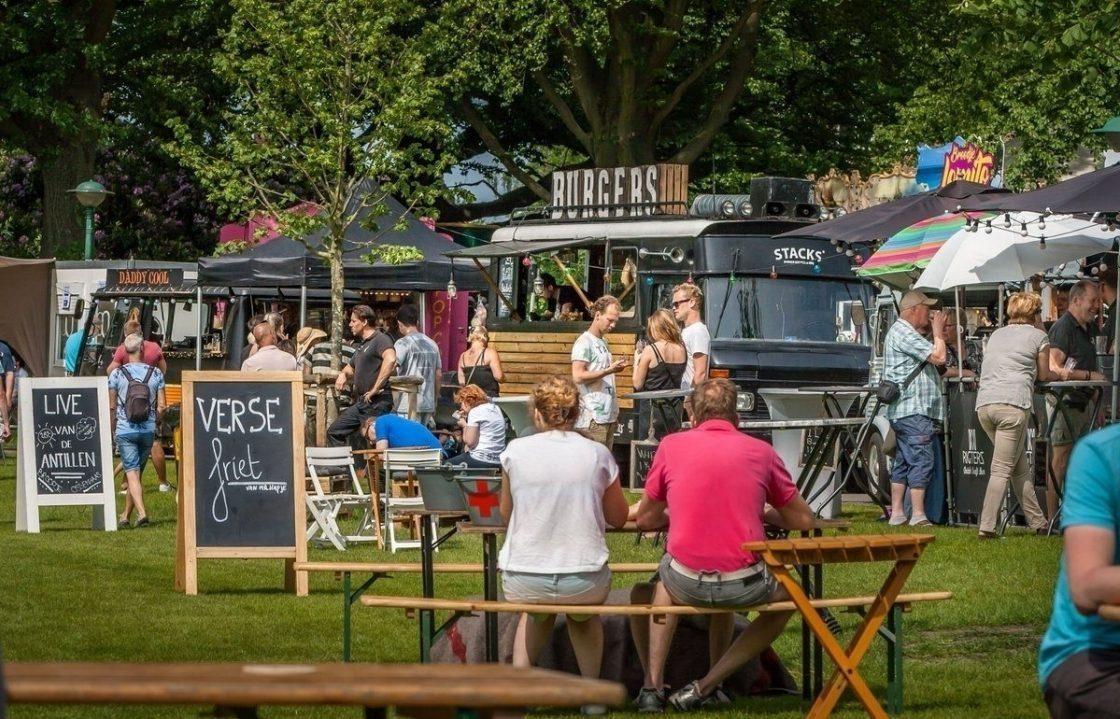 Foodfestival Stoer Voer