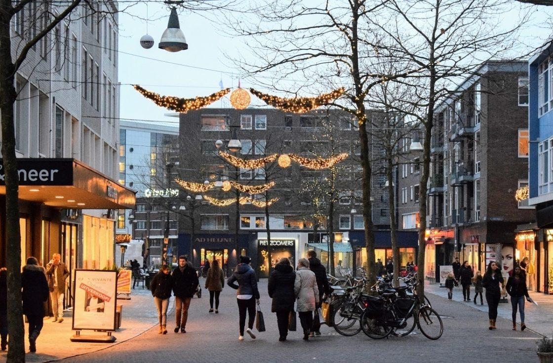 Weihnachtsshopping am 2. Weihnachtsfeiertag - Erlebe Enschede
